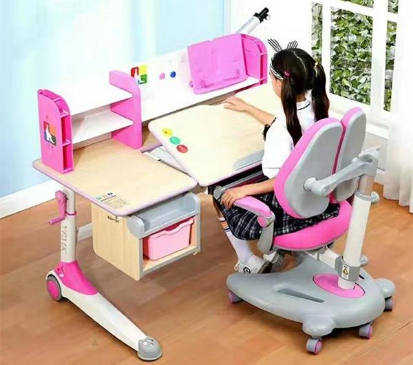 矫正姿势学习桌用